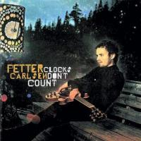 Petter Carlsen - Clocks Don't Count (2011)