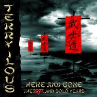 Terry Ilous - Here and Gone (2007)