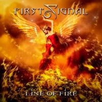 First Signal - Line of Fire