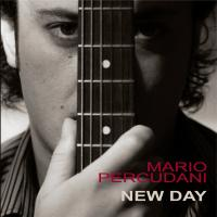 Mario Percudani - New Day (2010)