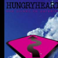 Hungryheart - One Ticket To Paradise (2010)
