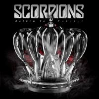 Scorpions - Return to Forever (2015)