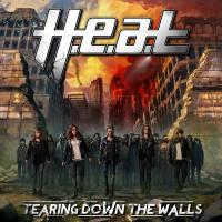 H.E.A.T. - Tearing Down The Walls (2014)