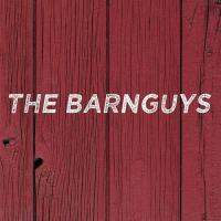 The Barnguys - The Barnguys