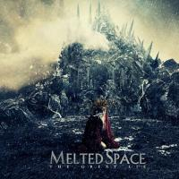 Melted Space - The Great Lie (2015)