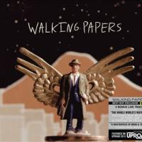 Walking Papers - Walking Papers